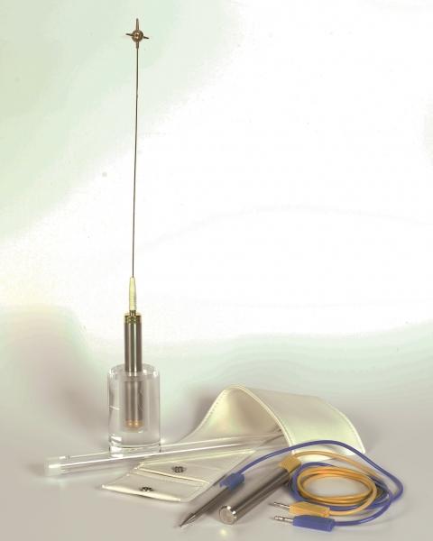 Bio-tensor met kruiskop