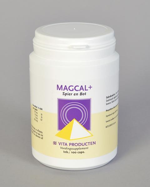 MagCal+