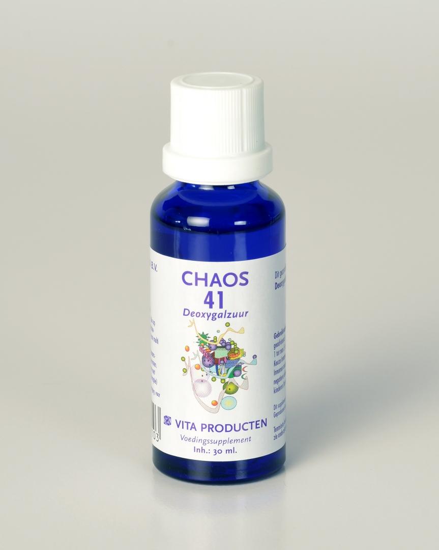 Chaos 41