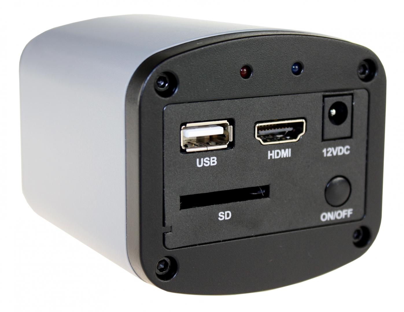 HD-Lite kleurencamera