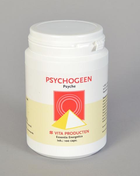 Psychogeen