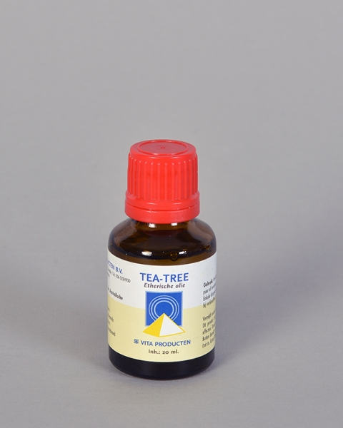 Tea-tree 20 ml.