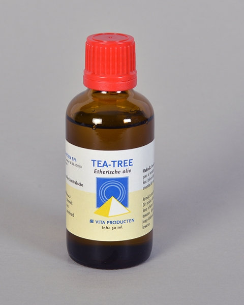 Tea-tree 50 ml.